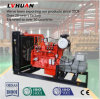 China Gas Generator Supplier 500kw Coal Gasifier Generator with Ce