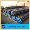 Black Steel Seamless Pipes Sch40 ASTM A106 Grb