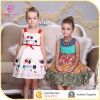 High Quality Embroidery Cotton Kids Clothes in Children Apparel