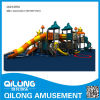 Kids Playground Equipment/Outdoor Playground (QL14-043A)