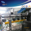 Double Stage Plastic Granules Making Machine