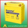Lead Acid Motorcycle Battery 12V 20ah