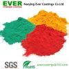 Polyester Powder Coating for Galvanized Steel