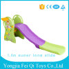 Indoor Playground Long Slide Plastic Toys Plastic Slide Play Sets
