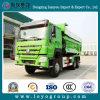 Sinotruk HOWO 6X4 340HP 20m3 10-Wheel Dump Truck