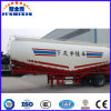Jushixin 3 Axles 50 Ton Dry Bulker Cement Trailer