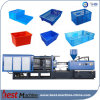 Quality Assurance of Vegetables and Fruits Basket Injection Moulding Making Machine