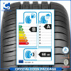 High Quality Strong Adhesive Tire Sticker Label