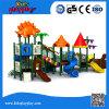 China Attractive Children Outdoor Playground Equipment