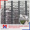 Energy Saving 57%~75% Outside Aluminum Shade Screen