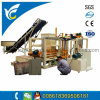 Qt4-18 Sand Solid Brick Machine Cement Hollow Block Machine
