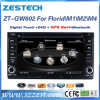 Wince6.0 Car DVD Player for Great Wall Florid\M1\M2\M4