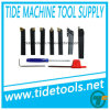 Metric Turning Tool Set with Replacable Carbide Insert