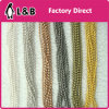 2.4mm Iron Round Ball Chain