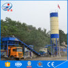 2017 China Hzs50 50cbm Per Hour with Ready-Mixed Automated Concrete Batching Plant