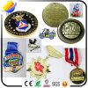 Custom Design Madal Badge with High Production Technology Promotional Gift