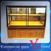 Cake Display Cabinet (YZ161005) Kitchen Cabinet Wood Cabinet Baking Cabinet Cake Showcase Pastry Showcase Bread Display Cabinet Bakery Display Cabinet