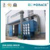 Asphalt Plant Filtration Automatic Cartridge Dust Collector Machine