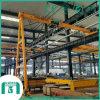 Lifting Machinery Semi Single Girder Gantry Crane