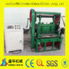 Diamond Steel Plate Expanded Metal Mesh Machine