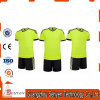 Sports T-Shirt Outdoor Training Uniform Soccer Jersey for Men