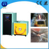 China Customized High Frequency Forging Induction Heating Equipment 80kw