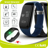 Fashion Fitness Running Heart Monitor Light Weight Bluetooth Sync with Android Smartphone Smart Bracelet