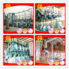 5t Complete Set Maize Mill Grinding Line