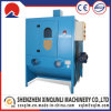 Mixing System Container Machinery to Collect Dust