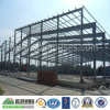Prefabricated Steel Frame Workshop Building Shed