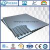 PVDF Coating Aluminum Honeycomb Panel for Wall Cladding