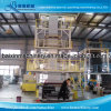 Three Layer Film Blowing Machine DHL Courier Film