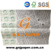 Good Quality Logo Printed Paper for Hamburger Wrapper