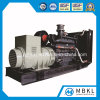 800kw/1000kvashangchai Engine Diesel Genset with One Year Spare Parts Warranty