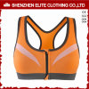 Womens Top Quality Fashionorange Activewear Bra (ELTSBI-16)