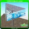 Q235 Steel Billboard- Metal Highway Board-Outdoor Billboard
