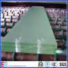 6.38mm Color Film PVB Laminated Glass