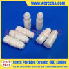 Precision Zirconia Ceramic Plunger Rods Machining