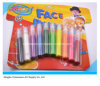 10 Colors Face Paint for Drawing and DIY