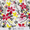 Ya-874 1m Wide Cute Flower Design Hydrographic Dipping Film