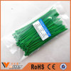 Plastic Self Locking Flexible Nylon Cable Ties with Tag