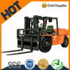 Seenwon Transportation Forklift Taking Cargo Into Container 5-7ton