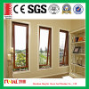 1.4mm Thickness Awning Window with Double Tempered Glass