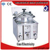 Mdxz-16 Ce ISO Induction Deep Fryer, Deep Fryer Temperature Sensor