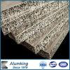 PVDF Coating ACP Wall Cladding Aluminum Foam