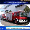 5000L Water 500L Foam Isuzu Ftr Fire Fighting Truck