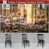 Yc-A172-3 Foshan Wholesale Wedding Party Black Silla Tiffany Chair