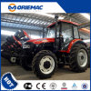 4WD 82HP Lutong Farm Tractor Lyh824 for Sale