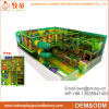 Forest Theme Ce Standard Soft Indoor Playground Equipment for Children