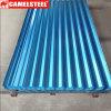 Zinc Corrugated Steel Roofing Tile / Coated Gi Metal Roofing Sheet